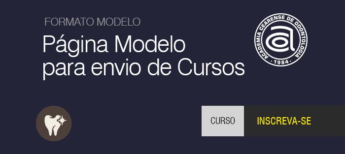 Modelo de Curso