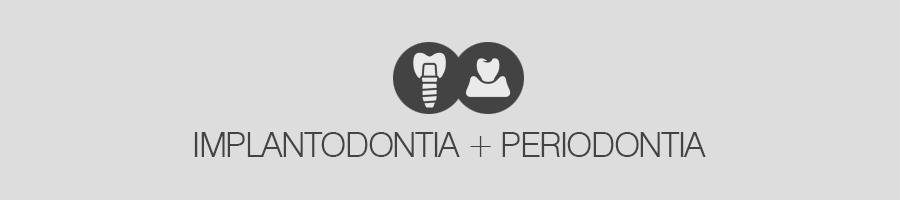 Especialização em Periodontia + Aperfeiçoamento em Implantodontia (Dupla Certificação)